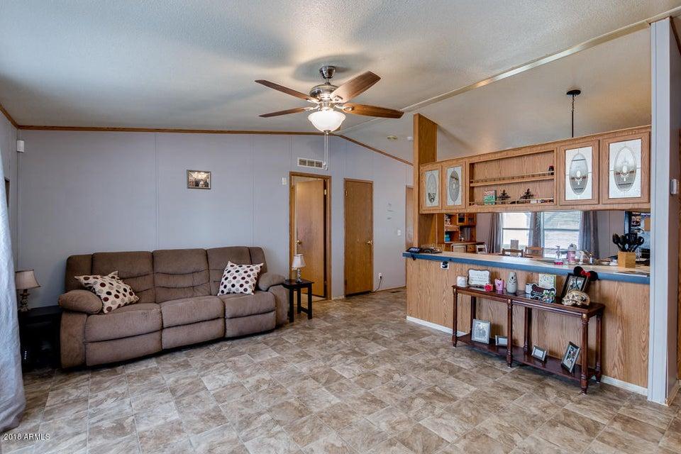 215 S 97TH Street Mesa, AZ 85208 - MLS #: 5801454