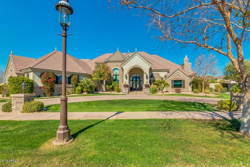 3226 E HUBER Circle Mesa, AZ 85213 - MLS #: 5801383