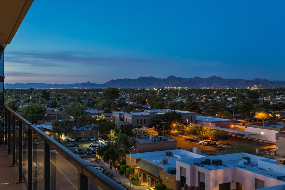 4422 N 75TH Street Unit 7008 Scottsdale, AZ 85251 - MLS #: 5801373