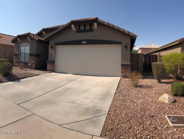 11768 W FLANAGAN Street Avondale, AZ 85323 - MLS #: 5801384
