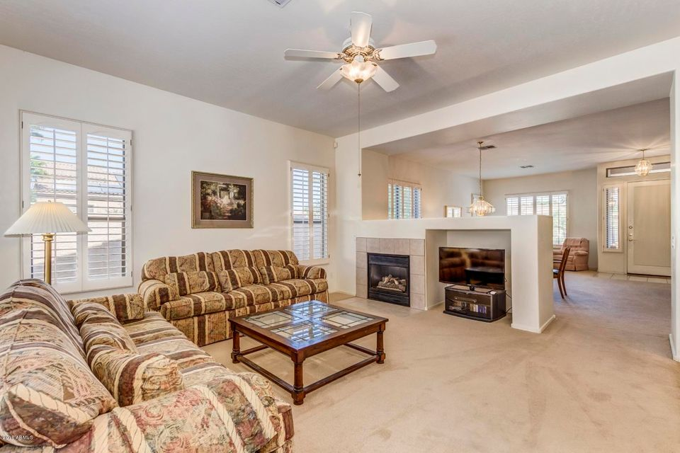 6912 W LONE CACTUS Drive Glendale, AZ 85308 - MLS #: 5802575