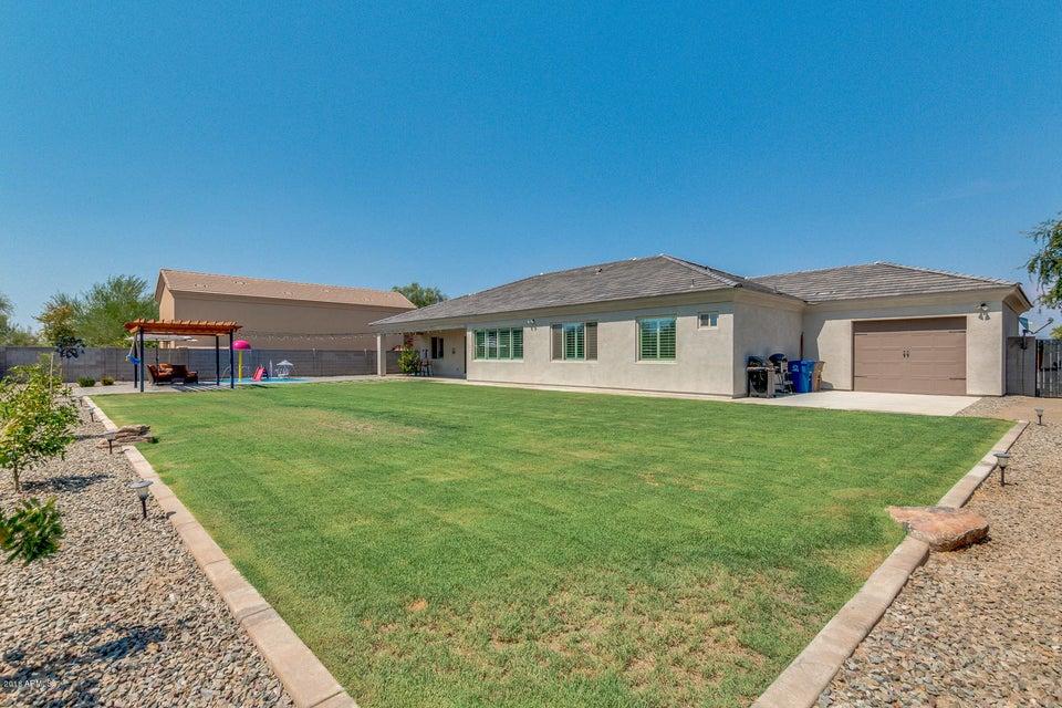 19709 E JULIUS Road Queen Creek, AZ 85142 - MLS #: 5801538