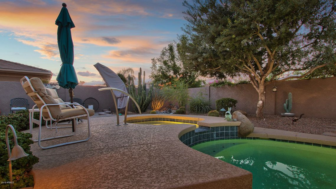 4528 E TIMBERLINE Court Gilbert, AZ 85297 - MLS #: 5801541