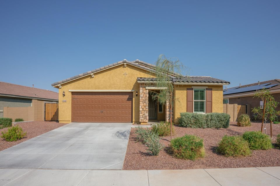 27240 N SKIPPING ROCK Road Peoria, AZ 85383 - MLS #: 5801470