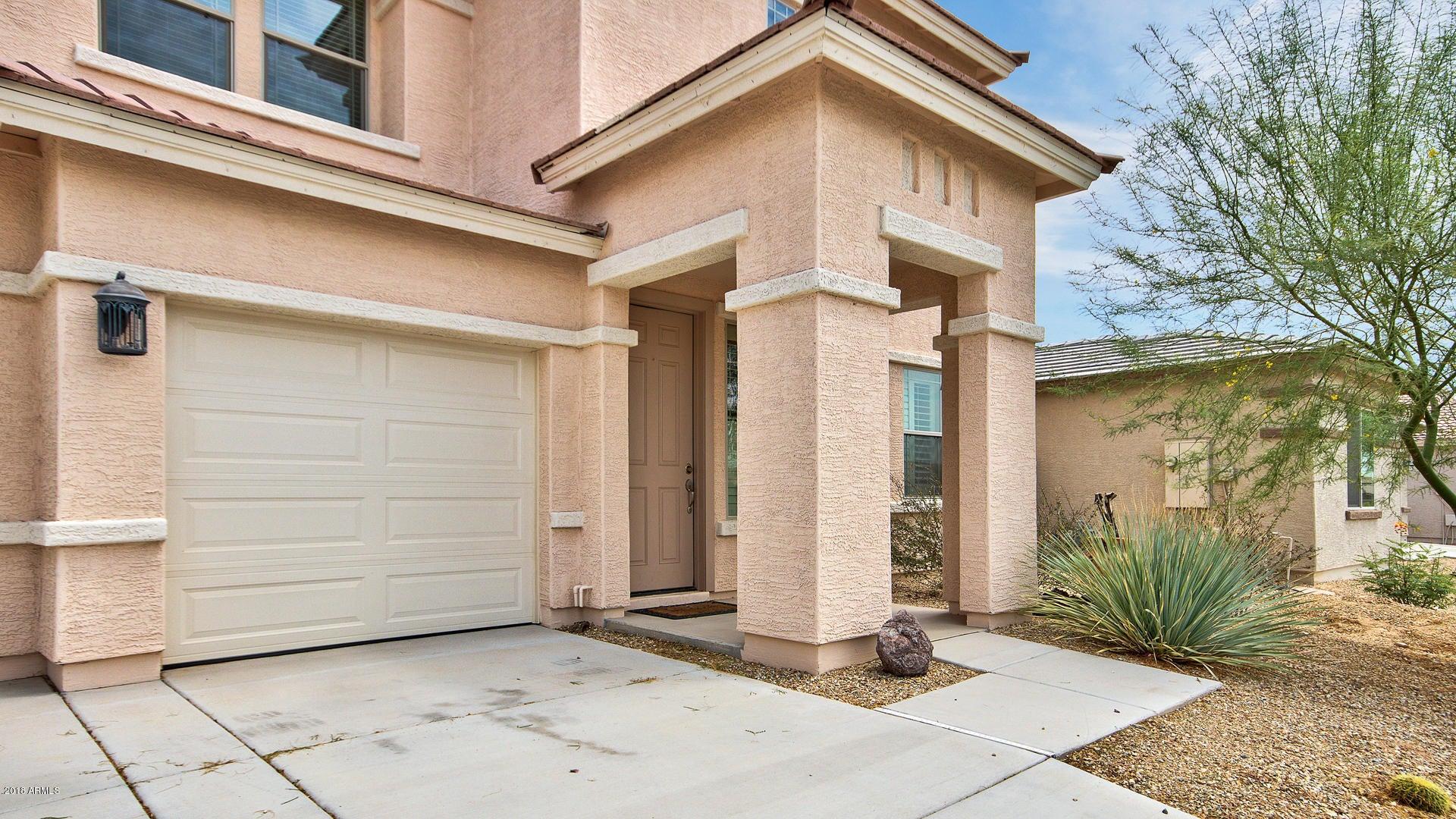 18630 W MOUNTAIN VIEW Road Waddell, AZ 85355 - MLS #: 5801506