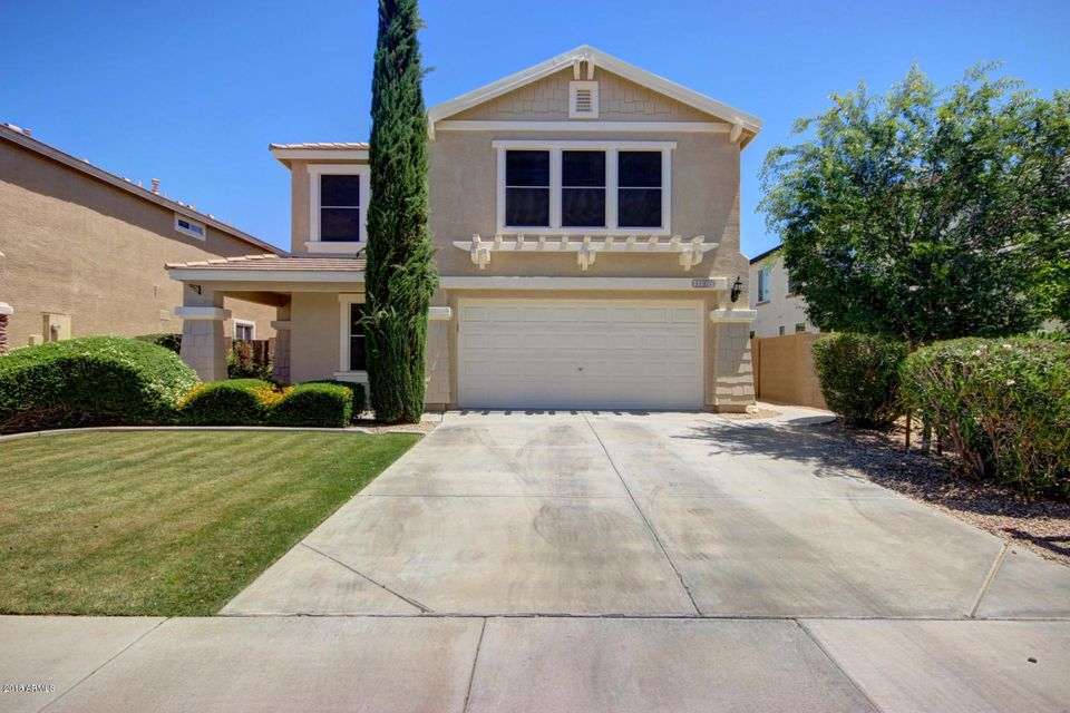 11927 N 148TH Avenue Surprise, AZ 85379 - MLS #: 5801510