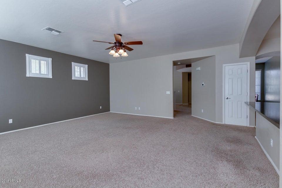 2062 E YELLOWSTONE Place Chandler, AZ 85249 - MLS #: 5801537