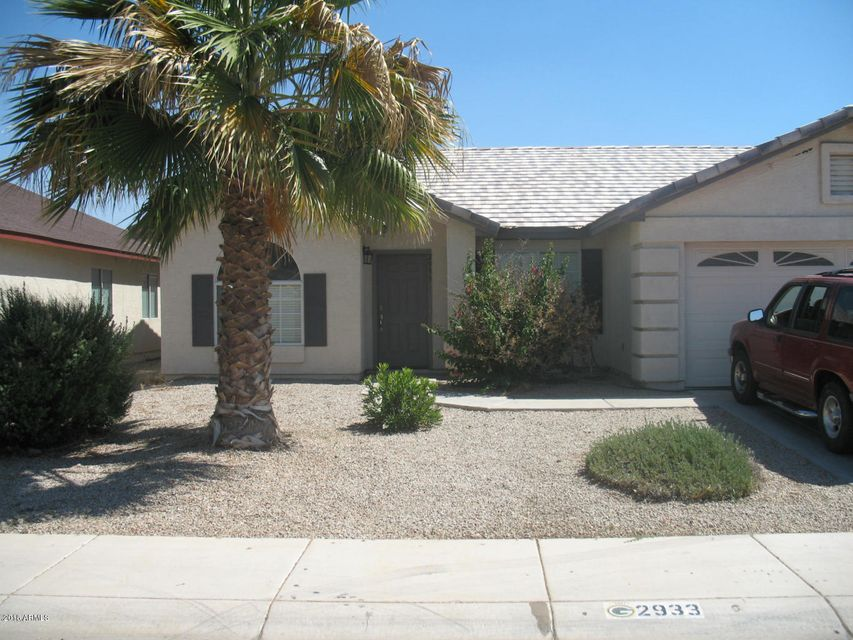 2933 W PECAN Road Phoenix, AZ 85041 - MLS #: 5801558