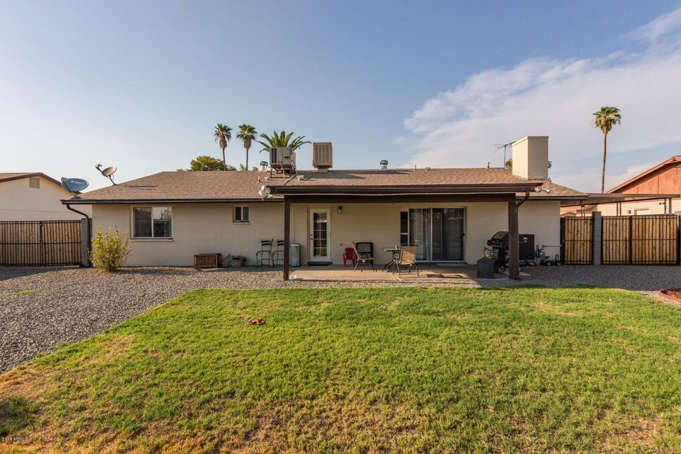 3027 W ANGELA Drive Phoenix, AZ 85053 - MLS #: 5803074