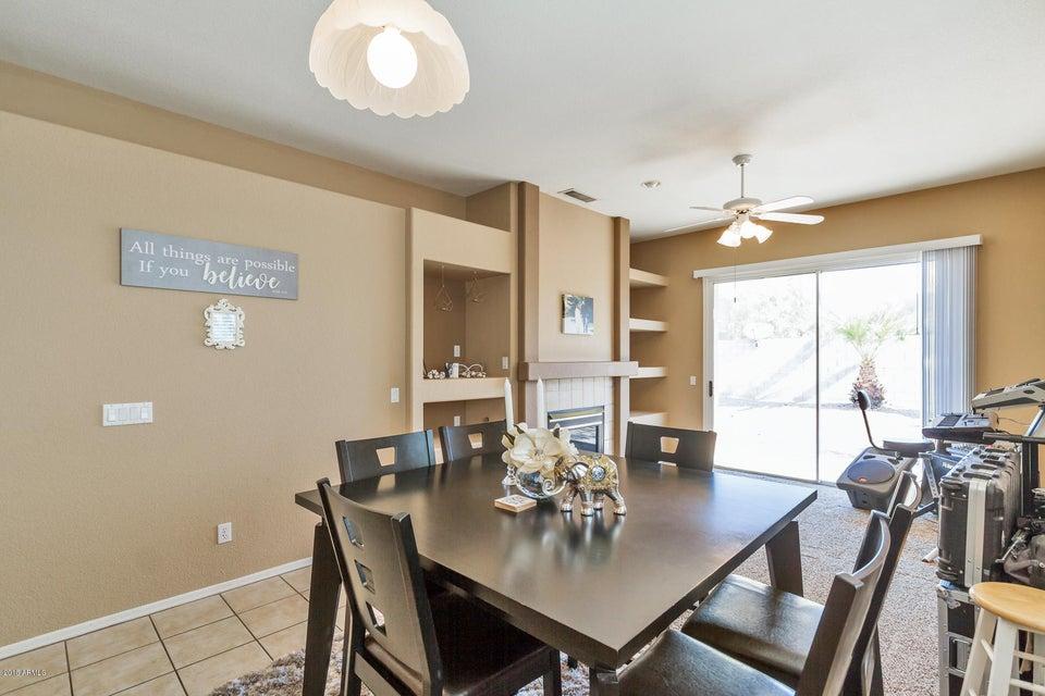 7344 W EUGIE Avenue Peoria, AZ 85381 - MLS #: 5801622