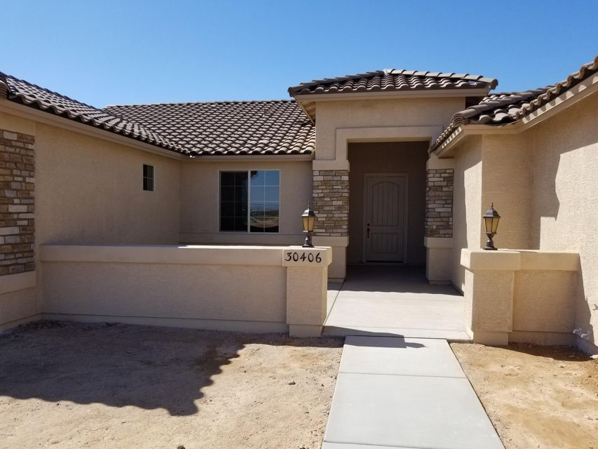 30656 N FINLEY Lane San Tan Valley, AZ 85142 - MLS #: 5801611