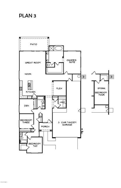 11321 W Vernon Avenue Avondale, AZ 85392 - MLS #: 5802245