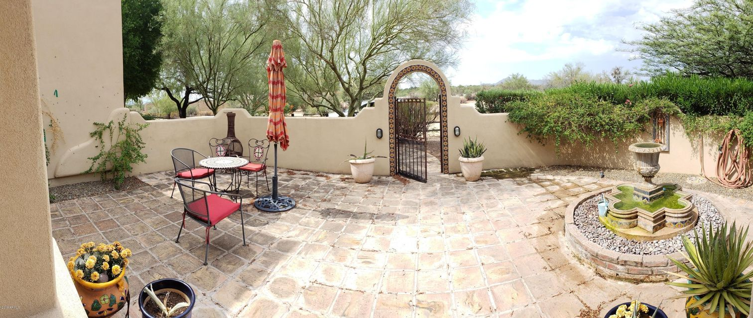 28411 N 156TH Street Scottsdale, AZ 85262 - MLS #: 5801662