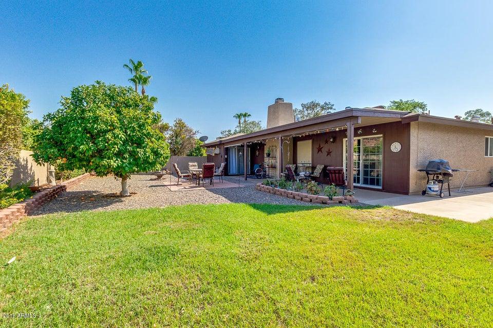 26441 S SEDONA Drive Sun Lakes, AZ 85248 - MLS #: 5802043