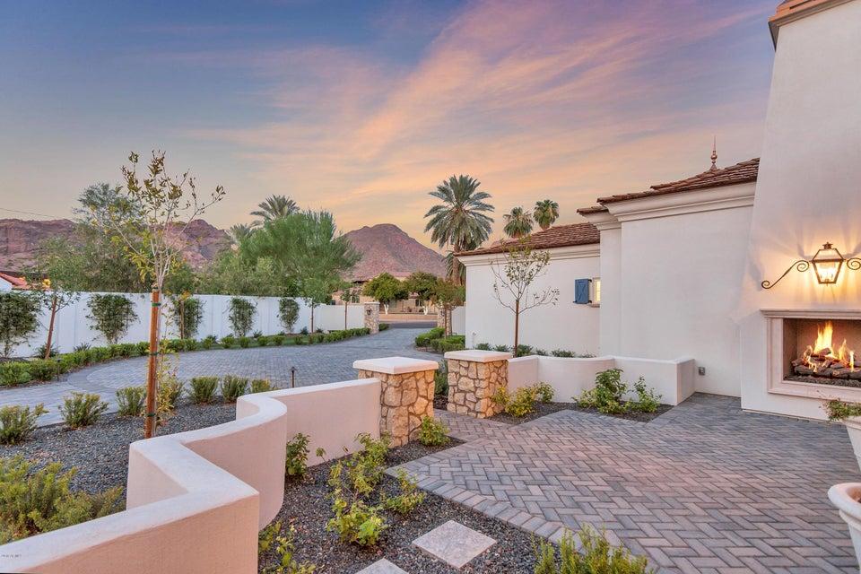 4445 E EXETER Boulevard Phoenix, AZ 85018 - MLS #: 5802338