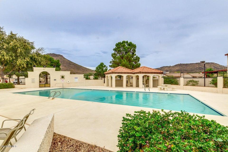 4758 W ESCUDA Drive Glendale, AZ 85308 - MLS #: 5801703