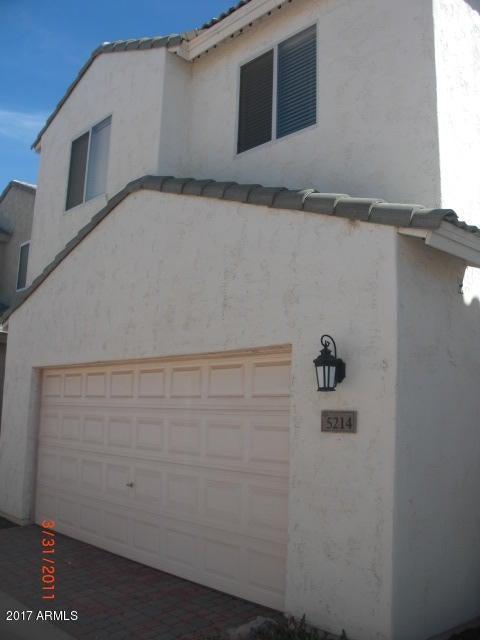 5214 W ILLINI Street Phoenix, AZ 85043 - MLS #: 5801658