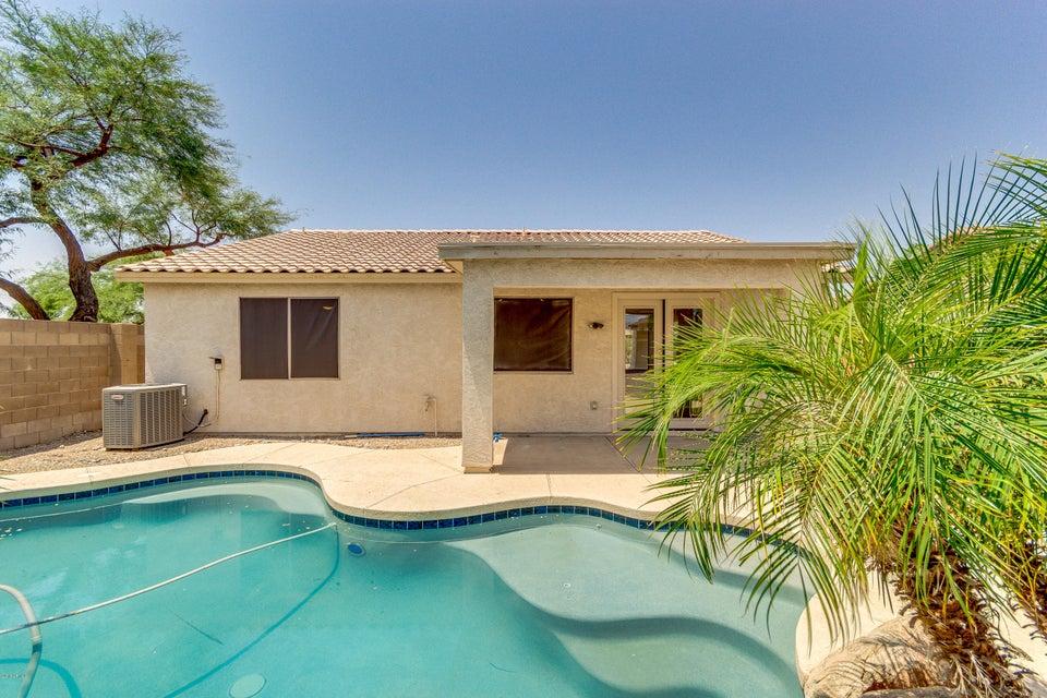 1961 S NOBLE Mesa, AZ 85209 - MLS #: 5801675