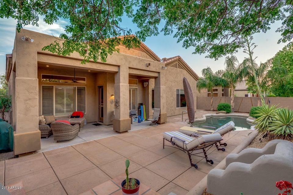 7452 E ALAMEDA Road Scottsdale, AZ 85255 - MLS #: 5801702