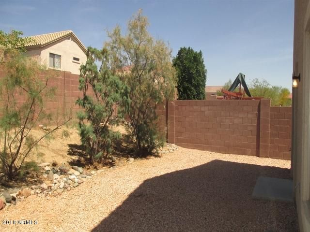 23370 W COCOPAH Street Buckeye, AZ 85326 - MLS #: 5801674