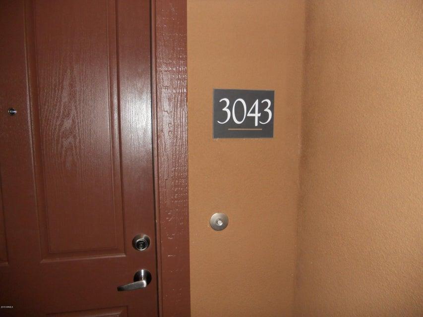 11640 N TATUM Boulevard Unit 3043 Phoenix, AZ 85028 - MLS #: 5802113