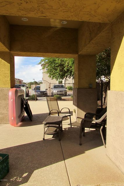 1950 N CENTER Street Unit 107 Mesa, AZ 85201 - MLS #: 5801683