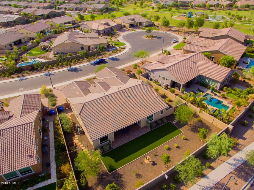 5123 S LEISURE Court Gilbert, AZ 85298 - MLS #: 5801739
