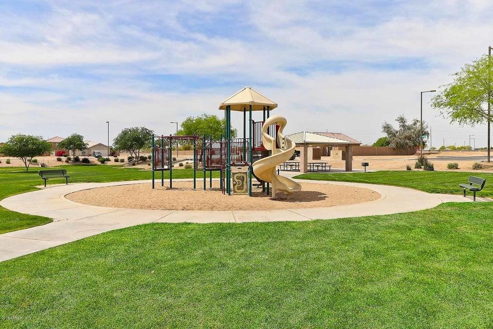 8595 S 253RD Avenue Buckeye, AZ 85326 - MLS #: 5801708