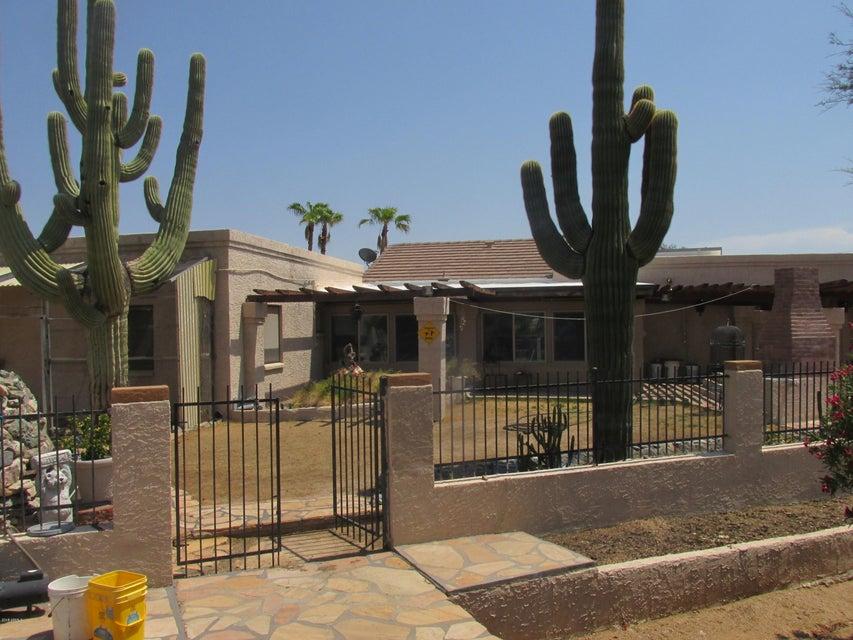 6140 E QUAIL TRACK Drive Scottsdale, AZ 85266 - MLS #: 5801724