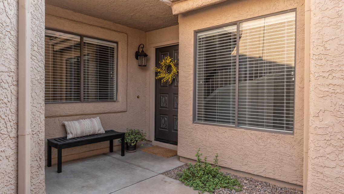 1656 N EL CAMINO Drive Tempe, AZ 85281 - MLS #: 5801856