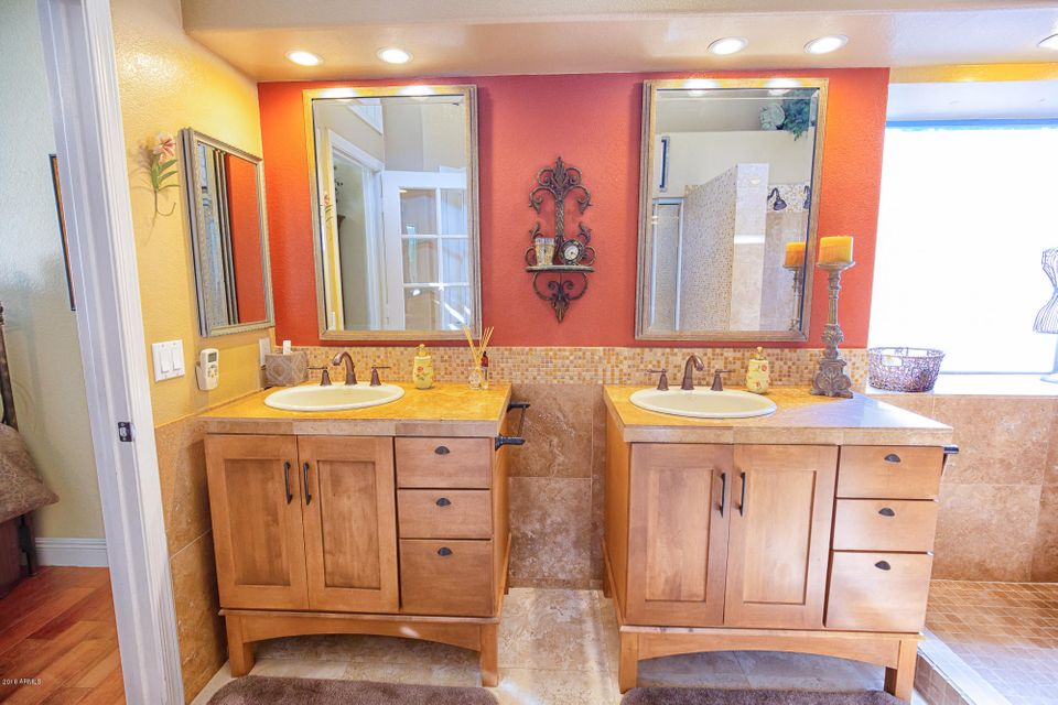 1630 W JASPER Drive Chandler, AZ 85224 - MLS #: 5801730