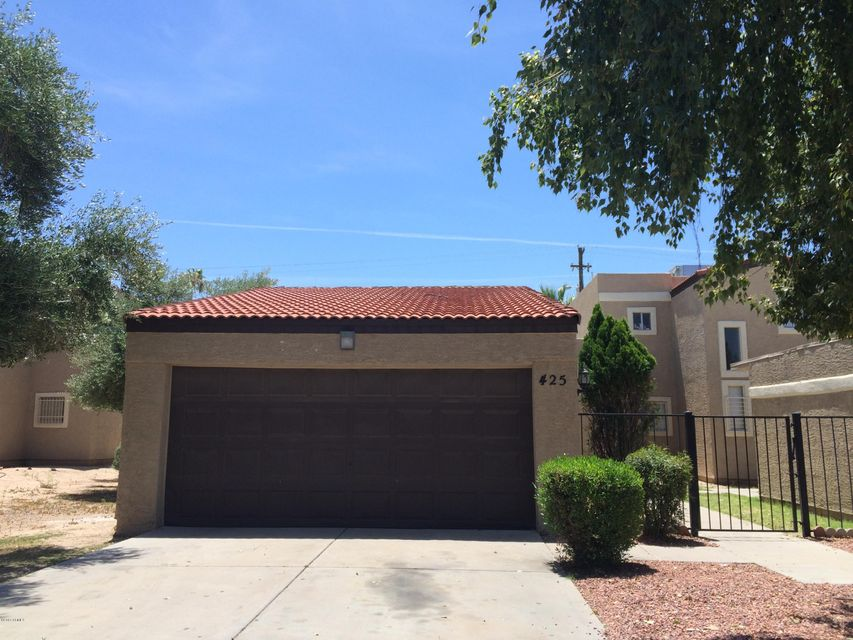 425 E HIDALGO Avenue Phoenix, AZ 85040 - MLS #: 5801729