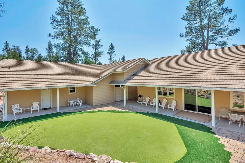 120 S SPRAGUE Drive Star Valley, AZ 85541 - MLS #: 5728579