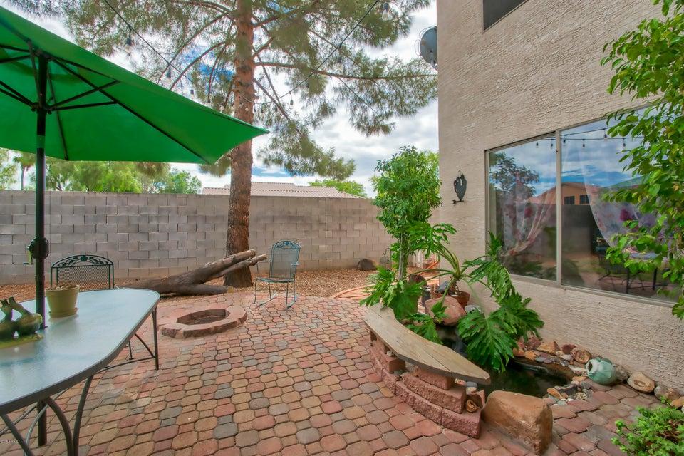 5180 W CAMPO BELLO Drive Glendale, AZ 85308 - MLS #: 5801764