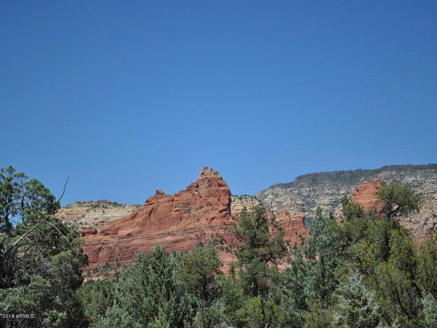 1535 Cline Road Sedona, AZ 86336 - MLS #: 5801785