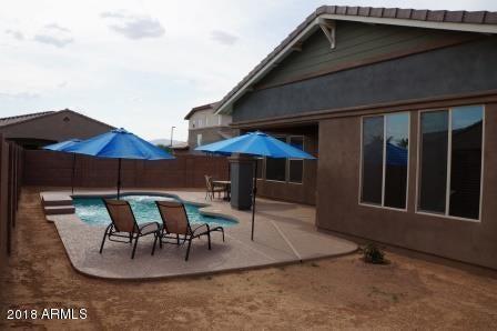 16063 W CORTEZ Street Surprise, AZ 85379 - MLS #: 5801784