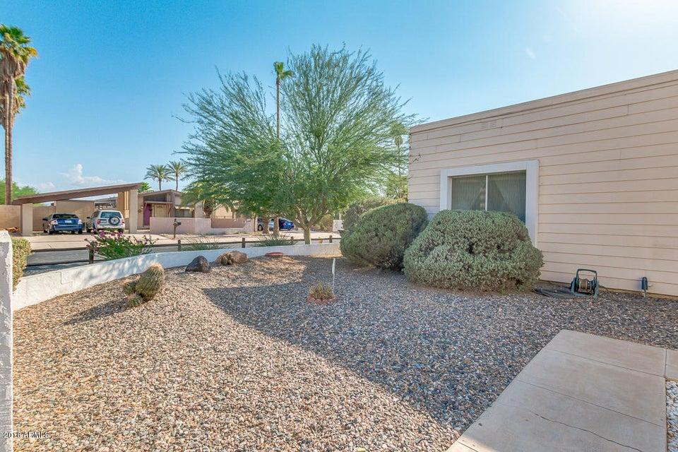 10502 W CALLE DEL SOL Phoenix, AZ 85037 - MLS #: 5801867
