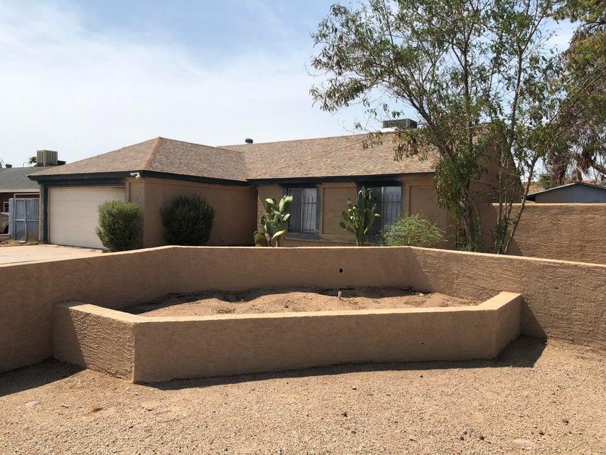 7516 W SELLS Drive Phoenix, AZ 85033 - MLS #: 5801858
