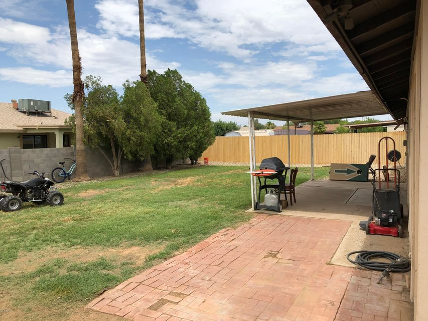 11418 N 57TH Drive Glendale, AZ 85304 - MLS #: 5801291