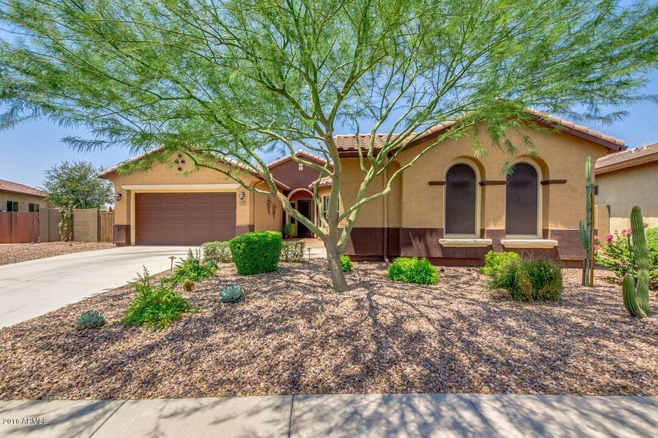 2352 W SAX CANYON Lane Anthem, AZ 85086 - MLS #: 5803007