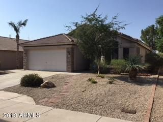 8530 E MONTE Avenue Mesa, AZ 85209 - MLS #: 5801962