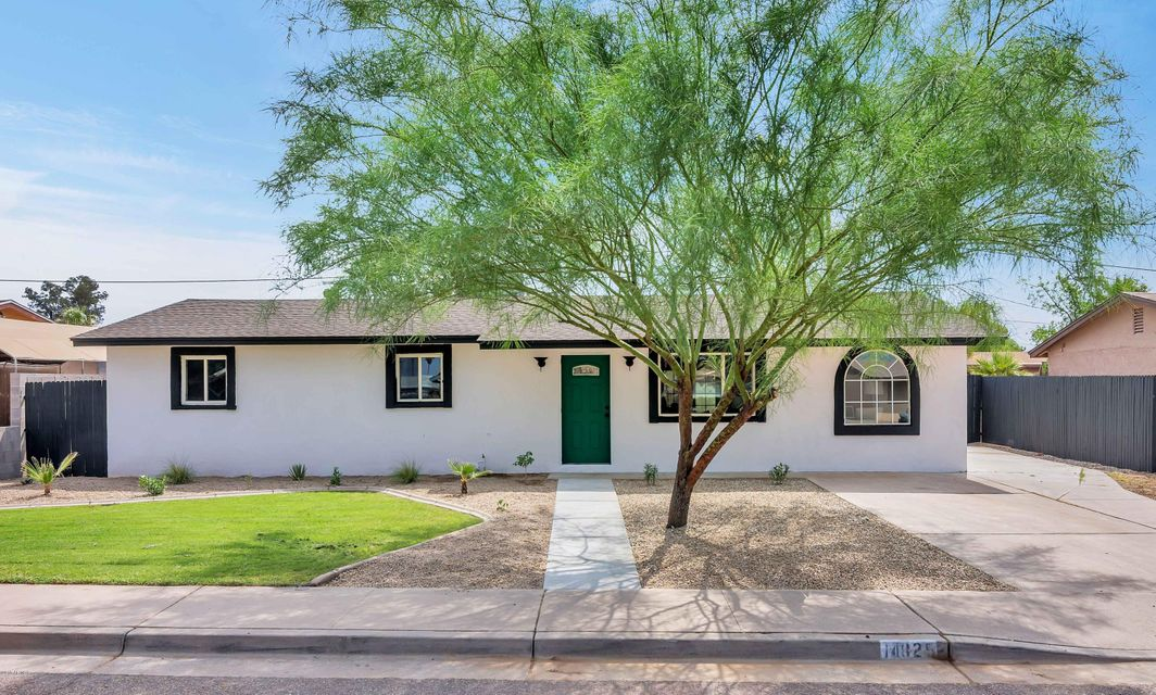 14825 N 35TH Street Phoenix, AZ 85032 - MLS #: 5802077