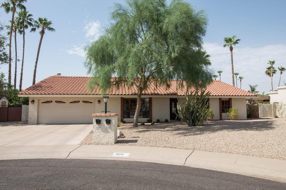 6041 E CROCUS Drive Scottsdale, AZ 85254 - MLS #: 5801961