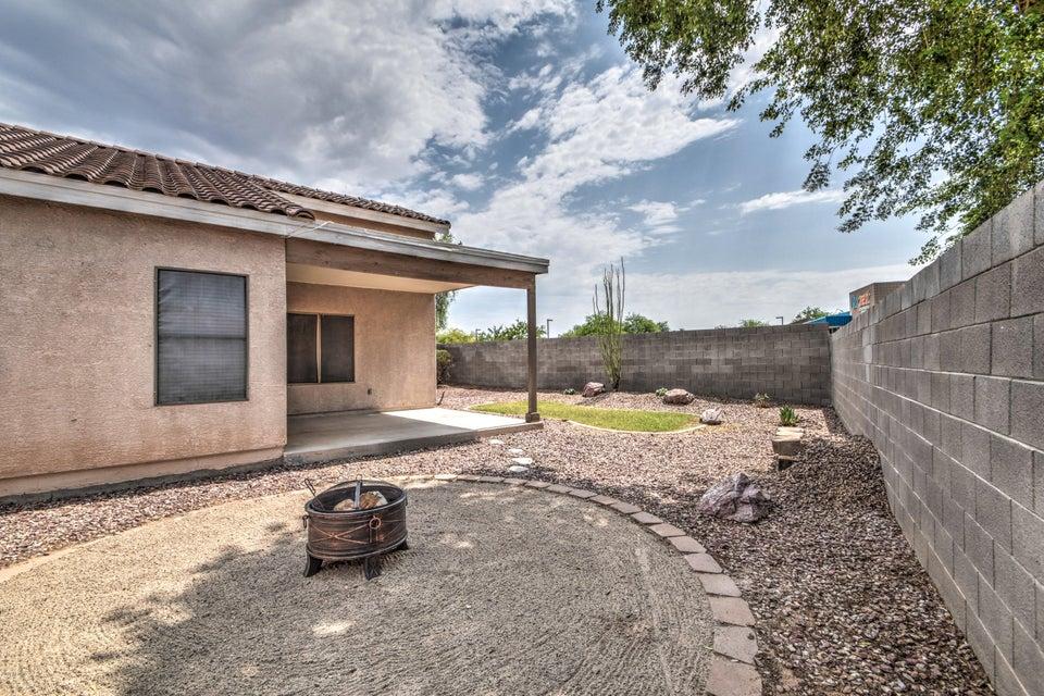 1147 S 53RD Place Mesa, AZ 85206 - MLS #: 5802053