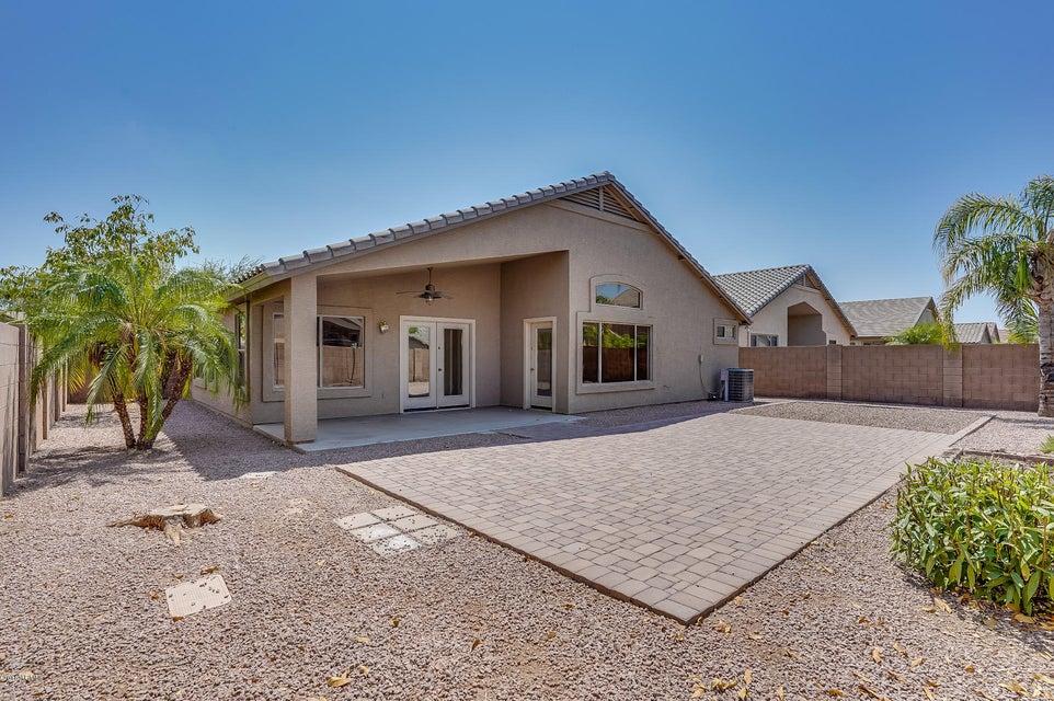 21182 E CALLE DE FLORES Queen Creek, AZ 85142 - MLS #: 5801987