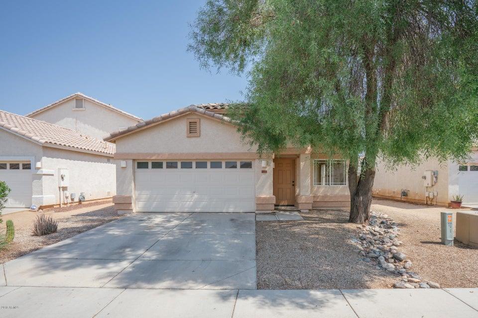 13278 W REDFIELD Road Surprise, AZ 85379 - MLS #: 5801997