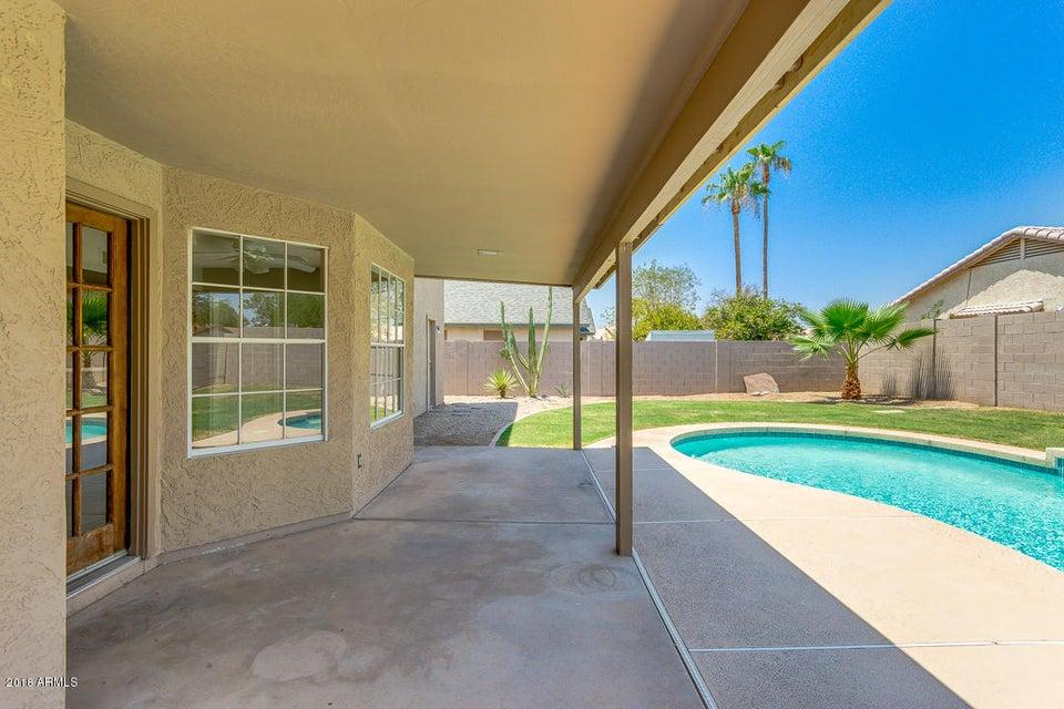 4350 E PRINCETON Avenue Gilbert, AZ 85234 - MLS #: 5802019