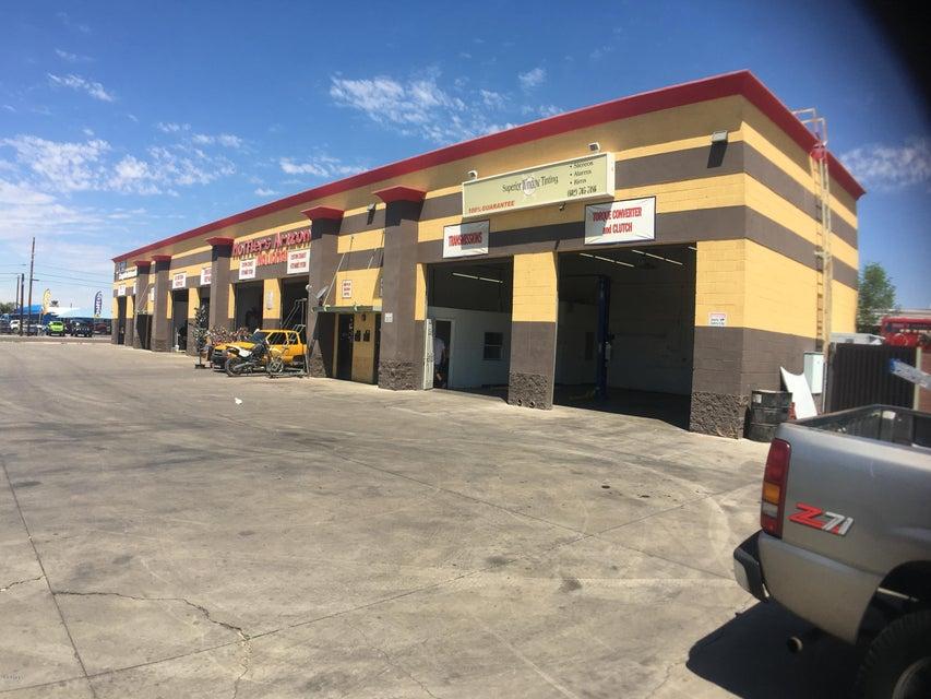 5321 N 27th Avenue Unit 3 Phoenix, AZ 85017 - MLS #: 5802003
