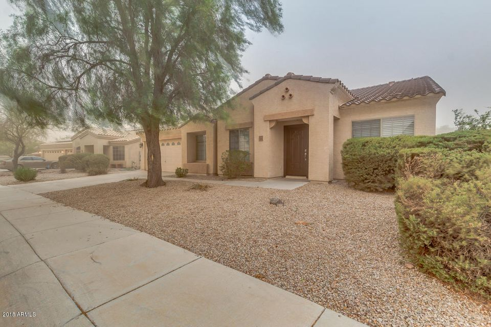 1236 W AVALON CANYON Drive Casa Grande, AZ 85122 - MLS #: 5802279