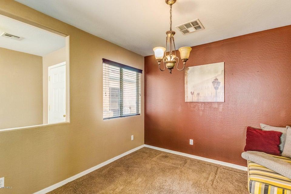 23018 W PAPAGO Street Buckeye, AZ 85326 - MLS #: 5802079